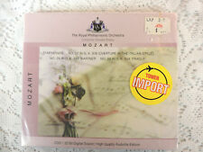 Mozart: Symphonies Nos. 32, 35 & 38 [Germany] (CD, Oct-2003, RPO) Import