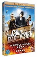 The Good, The Bad, The Weird [DVD][Region 2]