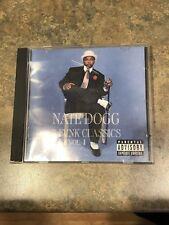 Super RARE Nate Dogg G-Funk Classic Vol 1