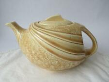 1920's/30's  Art Deco Teapot - English Art Deco Period Tea Pot - Art Deco