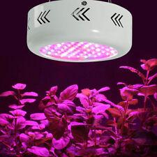 300W UFO LED Grow Light Vollspektrum Lampe für Pflanze Blumen Gemüse