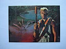 1993 SKYBOX DEMOLITION MAN *SPECTRA FOIL* CHASE CARD F2