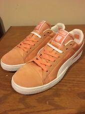 Puma Undefeated Clyde Coral Reef 353920 03 Size 9 New