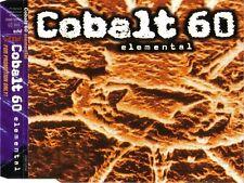 Cobalt 60 CD Elemental - Promo - Germany