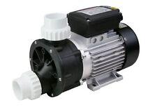 Pumpe Whirlpool SPA JA50 Zirkulationspumpe Filterpumpe Filter 0,5 PS - 370 Watt