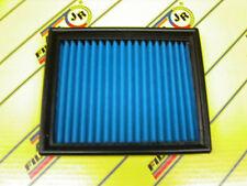 2 Filtres de remplacement JR Audi RS6 / RS6 plus 4.2 V8 RS6 6/02-10/04 450cv