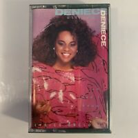 Deniece Williams So Glad I Know (Cassette)