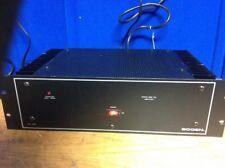 Bogen Communications Inc. Power Amplifier HTA250A