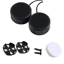 500W Car Speaker Audio Super Power Loud Dome Tweeter Speakers High Efficiency