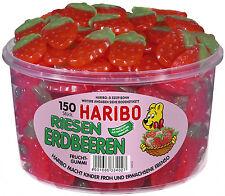 HARIBO Riesen Erdbeeren 1350g Dose