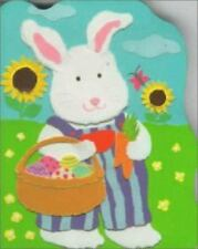 Happy Easter, Bunny! by Bettina Paterson (1995, Paperback)