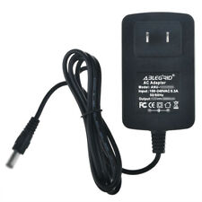 AC DC Adapter for WD My Book Live Duo 4TB 6TB 8TB Personal Cloud Storage Hard