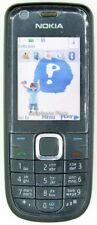 Nokia 3120c 3120c-1 RM-364 - Black Unlocked Used Cellphone