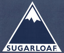 "Sugarloaf Mountain Sticker Decal 6''x 6'' x 6"""