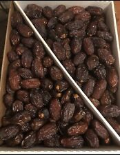 Quality Fresh Medjool Dates Firmed Juicy Freshly  Packeged From Farm 11LBS Case