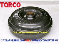 CD4E CD4 Ford Torque Converter - Escape 626 MX6 Tribute Cougar Contour - NO CORE