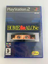 PS2 solo en casa, Reino Unido/Nordic versión, totalmente nuevo y sellado de fábrica, leer