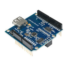 USB Host ADK Shield Support Google Android F Arduino UNO MEGA Duemilanove 2560
