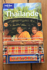 Guide Lonely Planet THAILLANDE