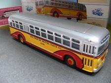 1/50 Corgi General Motors 4502 Los Angeles Motor Coach Bus USA 97635