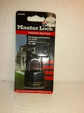 """MASTER LOCK 131DHM  1 1/2"""" WIDE"""