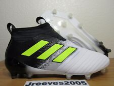 Adidas Ace 17+ Purecontrol FG Soccer Cleats Sz 8.5 100% Auth. Boost S77164 $300
