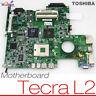 MB Scheda Madre Toshiba Tecra L2 Satellite L25 A000004570 Hauptboard 132 -118