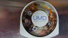 Ragnarok Tactics (Sony PSP, 2012) Game Only # 15122