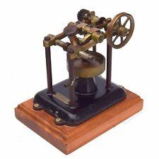 Antiquitäten vom Arzt und Apotheker Instrumente