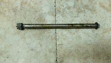 95 Kawasaki VN1500 A VN 1500 Vulcan rear back axle shaft bolt