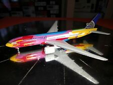 Dreamjets 1/400 777200 Continental PETER MAX