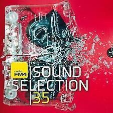 Sampler CDs vom Sound-Label