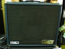 Gitarrenbox CRATE BV-112V Celestion Vintage 30