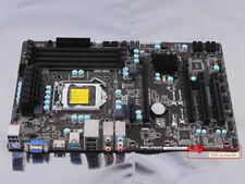 100% tested ASRock Z77 Pro3 Motherboard LGA 1155 DDR3 Intel Z77 Express