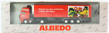1:87 Scale Albedo / Herpa Dole Volvo F16 Artic Lorry 7T