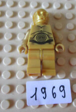 Lego personnages: Star Wars c-3po