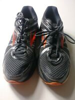 Brooks GTS 17 Running Shoes Mens Size 12 D Gray Gray