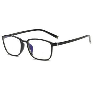 Unisex Mens Ladies Computer Gaming Reading Glasses Anti Blue Light Eyeglasses US