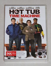 DVD - Hot Tub Time Machine - Starring John Cusack/Rob Corddry/Craig Robinson