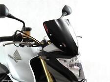 Honda CB1000R 08 17 Light Screen Shield Windshield 270mm Dark - Powerbronze