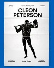 Cleon Peterson Poster Print