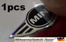>1°Pcs >Auto/PKW/KFZ-Schlüssel Emblem Logo Aufkleber Metall >Ersatz >1A-Qalität<