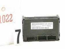 02 03 04 05 Chevy Trailblazer GMC Envoy Transfer Case Computer TCCM 4X4 12590220