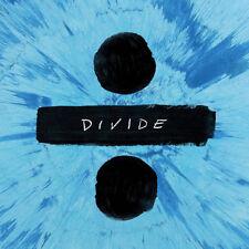 ED SHEERAN - DIVIDE - CD SIGILLATO 2017