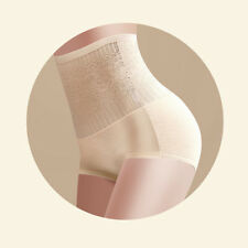 Women Body Shaper Tummy Control Panties High Waist Underwear Shapewear Briefs