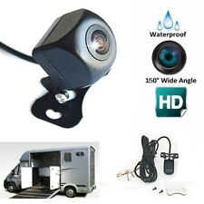 Wi-Fi HD Horse Box CCTV Camera Monitor iPhone & Android
