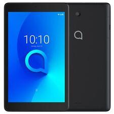 "Alcatel 3T 9032T (32GB) 8.0"" Tablet w/ Calling US 4G LTE GSM Unlocked (Black)"