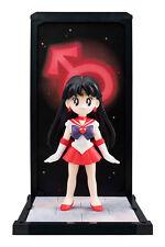 Sailor Moon Buddies Sailor Mars PVC Figure BANDAI