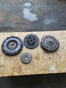 PEUGEOT 3008 1.6 Petrol MK1 Clutch kit & Flywheel
