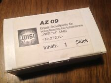 Ersatz-Schaltplatte, WISI AZ 09, Nr. 27203, elektrische Autoantenne WISImot AA83